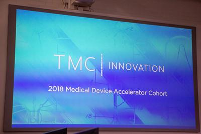 2018 TMCx Demo Day
