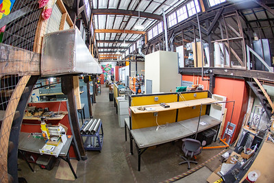 TX/RX Labs: Makerspace
