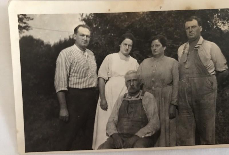 Haake family relatives