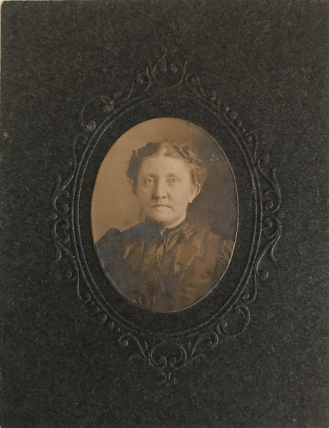 unknown Haake relative
