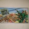 Revolutionary poster, Museo de la Revolucion.
