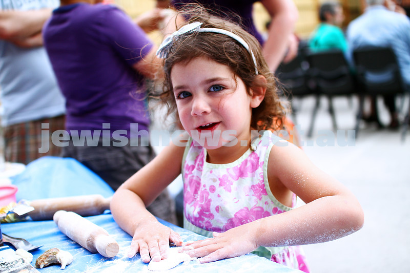 8-12-13. Habayit. Israeli Festival at Beth Weizmann. Photo: Peter Haskin