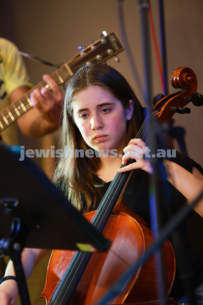 8-12-19. Habayit's  7th annual Festibayit at Beth Weizmann. Photo: Peter Haskin
