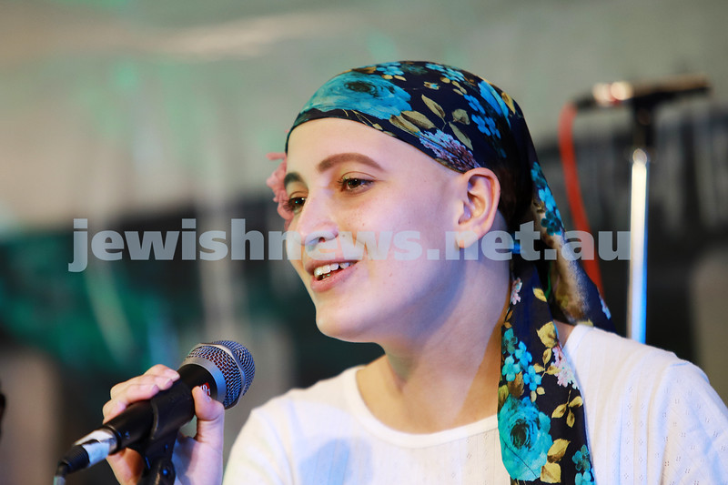 8-12-19. Festibayit at Beth Weizmann. Photo: Peter Haskin
