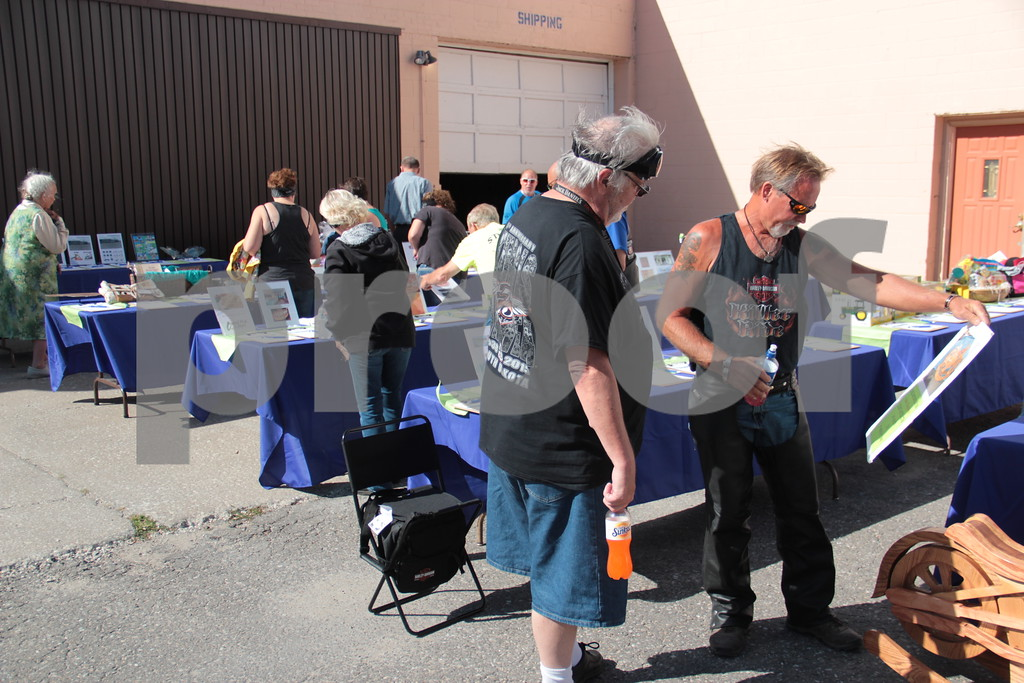Habitat for Humanity Bikers Building Hope Poker Run