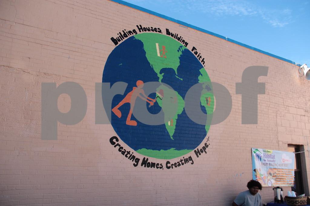Habitat for Humanity Bikers Building Hope Poker Run