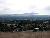 East to Mount Diablo