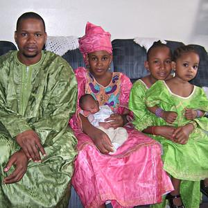 Alpha & Fatoumata Diallo