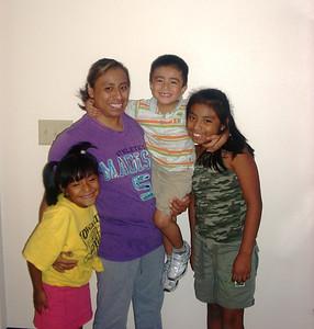 The Bernal Family