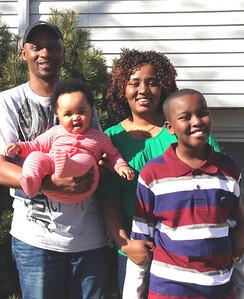 Habitat Homeowner Families