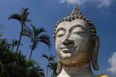 2013 GV THAILAND - Pathamthani