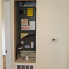 Air mover cabinet.