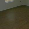 Floors in a bedroom.