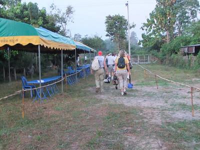 JRCWP 2009 - Thailand
