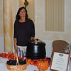 Elaine Gailey, owner of Devens Bar and Grill