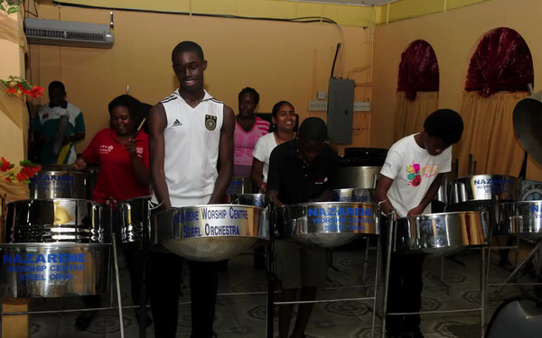 20130514 NWC Steel Orchestra - SLIDESHOW (MP4)