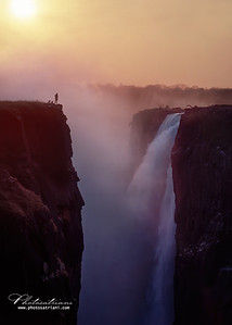 TRA12-Vittoria Falls