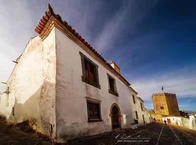 AL3-Castelo de Monsaraz