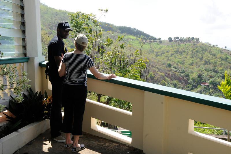 2013 Buildlouder Global Villiage Trip to Trinidad & Tobago