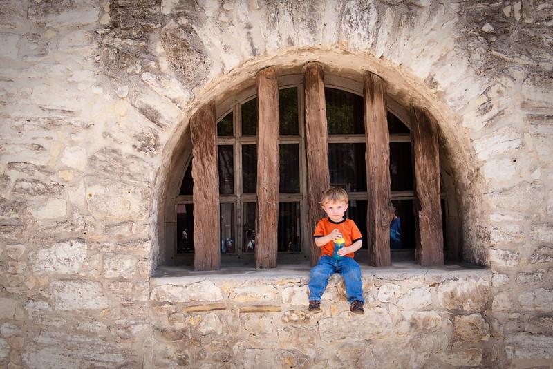 03 30 09 San Antonio & the Alamo-1128