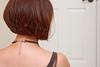 06 19 09 Lisa's New Haircut Self Portraits-5262 edit2