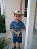 COWBOY TYLER 08-20-00