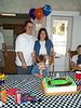 Harry, Shannon & Tyler cake 01