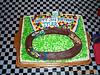 Tyler's Cake 08-20-00