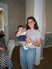 Lisa & Emily 08-20-00