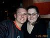 01-26-01 Dave & Lisa