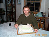 01-28-01 Dave with cake
