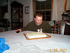 01-28-01 Dave blowing out candles