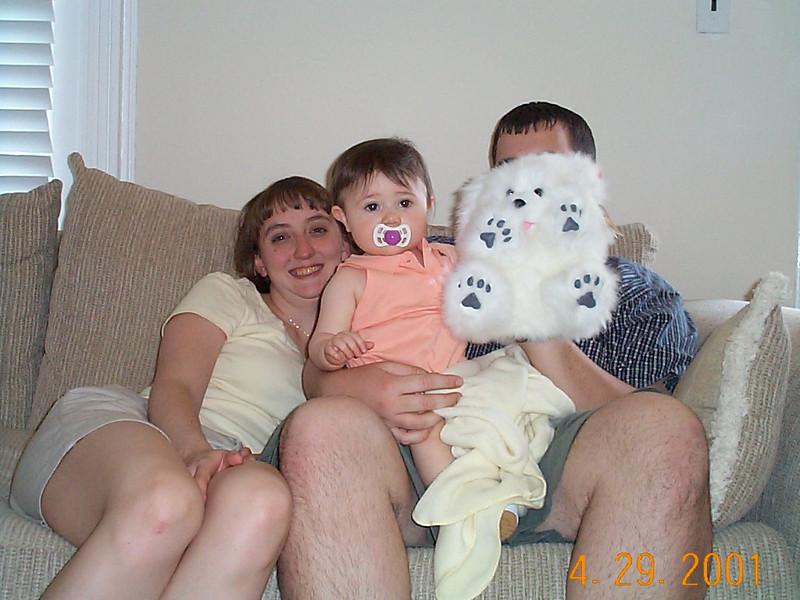 Sheridan, Emily & Jeff 04-29-01