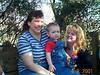 Angie, Jack & Lisa D 03 04-08-01
