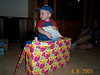 Jack with presents 05 04-08-01