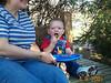Jack eating 01 04-08-01