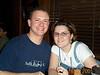 Dave & Lisa 06-01-01