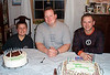 Birthday boys - Tony, Jeff & Dave 01-15-01 crop