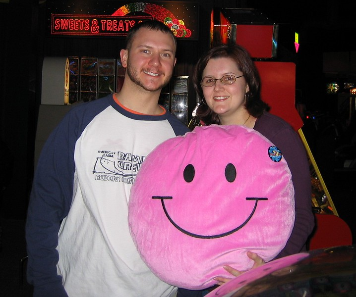 01 30 05 Dave & Busters (4-1)