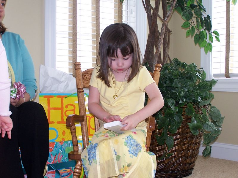 05 01 05 Emily's 5th Birthday (3)