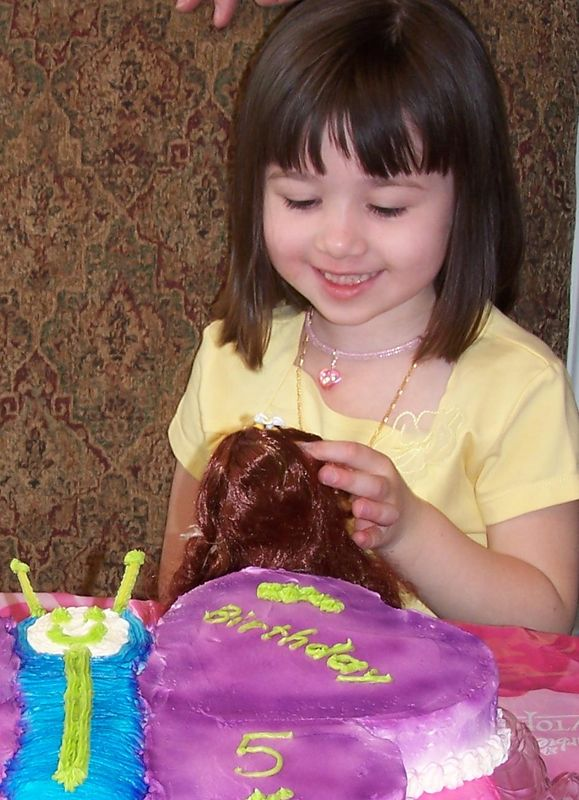 05 01 05 Emily's 5th Birthday (58)