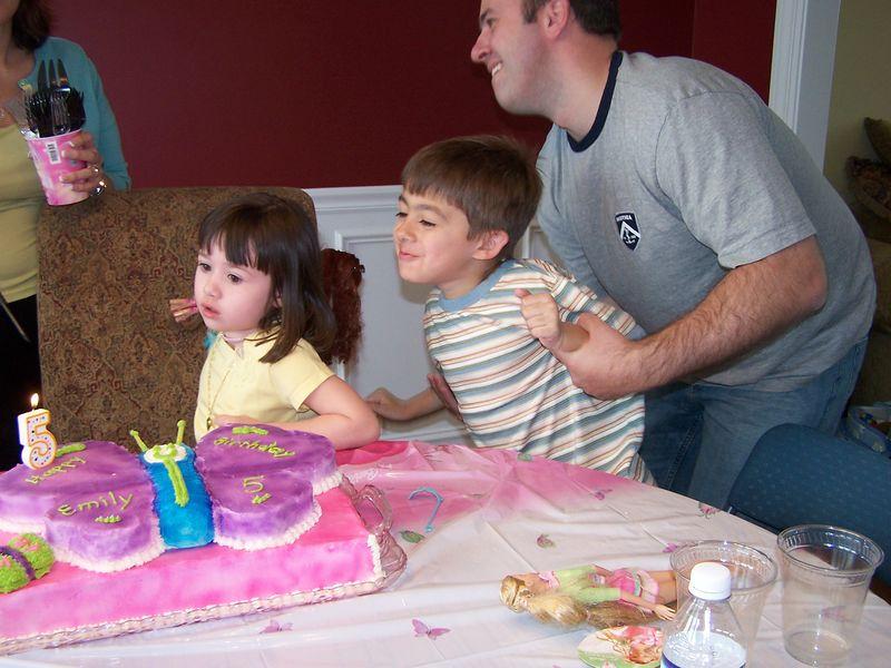 05 01 05 Emily's 5th Birthday (61)