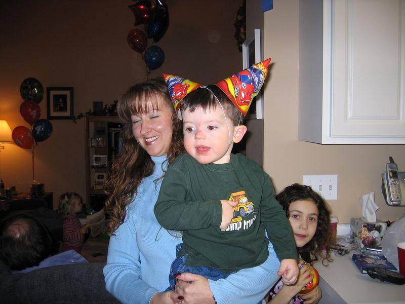 Jaycob's 4th Birthday 01 16 05 (46)