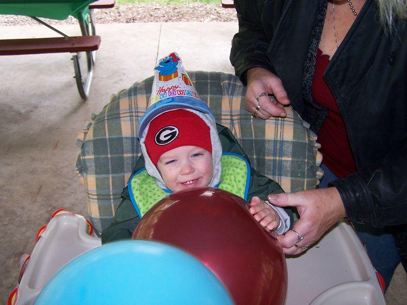 05 15 05 Zack's 1st Birthday (60)