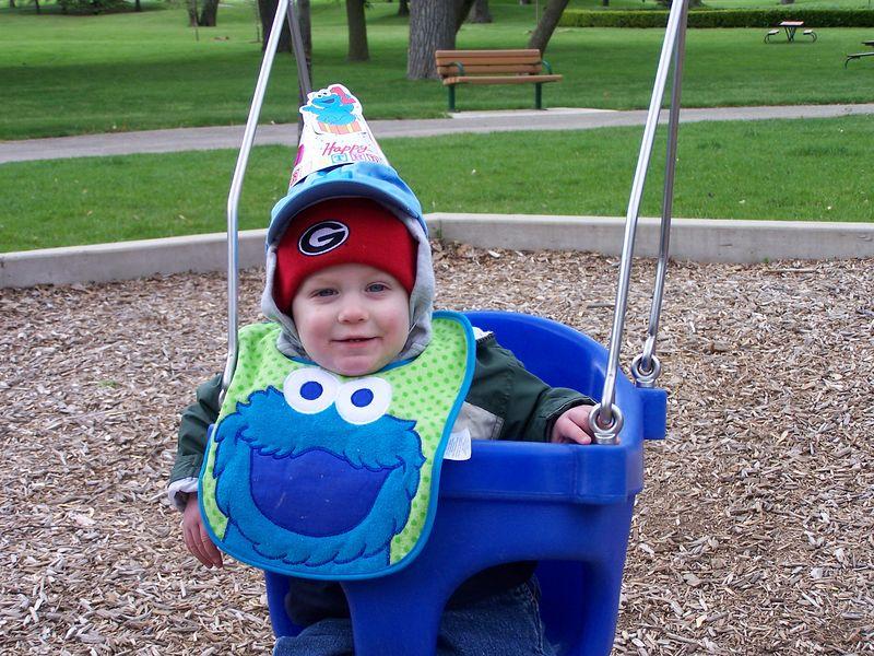 05 15 05 Zack's 1st Birthday (23)
