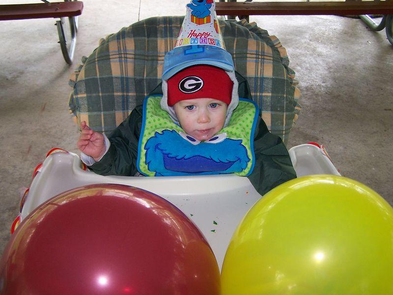 05 15 05 Zack's 1st Birthday (58)