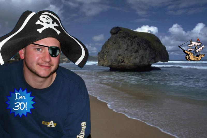 Pirate D