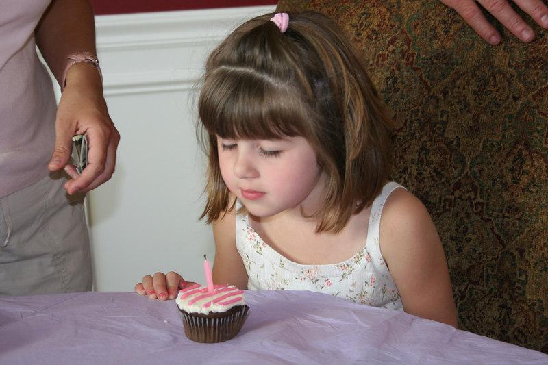 05 07 06 Emily's 6th Birthday (94)