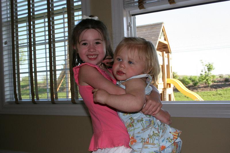 05 07 06 Emily's 6th Birthday (6)