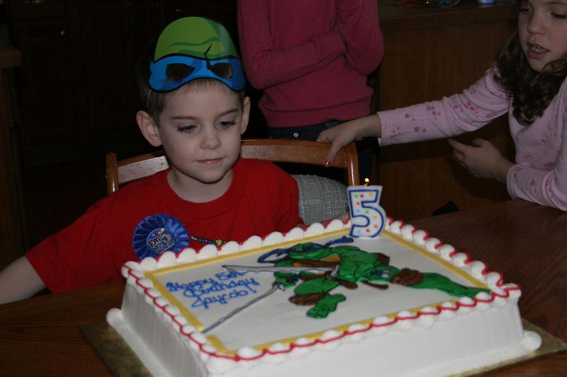 01 22 06 Jaycob's 5th Birthday (113)
